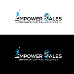 Empower Sales Logo - Entry #231