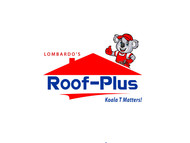 Roof Plus Logo - Entry #35