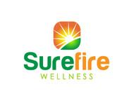 Surefire Wellness Logo - Entry #159