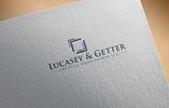 Lucasey/Getter Creative Management LLC Logo - Entry #120