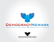 Democracy Newark Logo - Entry #11