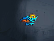 Sea of Hope Logo - Entry #201