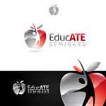 EducATE Seminars Logo - Entry #99