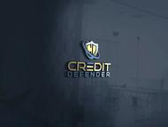 Credit Defender Logo - Entry #178