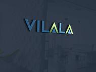 Vilala Logo - Entry #150