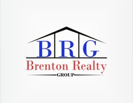 Brenton Realty Group Logo - Entry #97