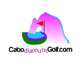 Golf Discount Website Logo - Entry #116