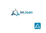 im.loan Logo - Entry #526