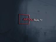 Artioli Realty Logo - Entry #133