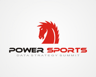 Powersports Data Strategy Summit Logo - Entry #37