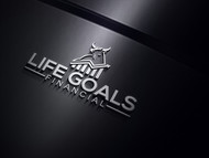 Life Goals Financial Logo - Entry #263