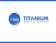 Titanium Sales Group Logo - Entry #112