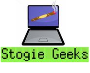 Stogie Geeks Cigar Podcast Logo - Entry #25
