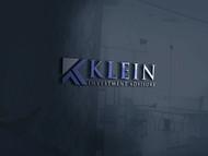 Klein Investment Advisors Logo - Entry #40