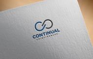 Continual Coincidences Logo - Entry #103