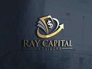 Ray Capital Advisors Logo - Entry #618