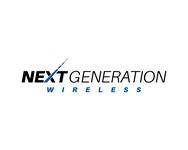 Next Generation Wireless Logo - Entry #243