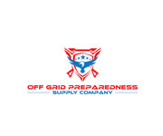 Off Grid Preparedness Supply Company Logo - Entry #4