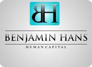 Benjamin Hans Human Capital Logo - Entry #142