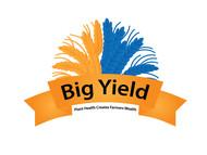 Big Yield Logo - Entry #79