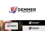 Demmer Investments Logo - Entry #343