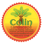 Colin Tree & Lawn Service Logo - Entry #21