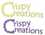 Crispy Creations logo - Entry #31