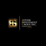 Better Investment Group, Inc. Logo - Entry #199