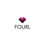 Four love Logo - Entry #141