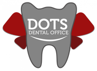 dots, the tooth fairy Logo - Entry #47