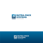 Nutra-Pack Systems Logo - Entry #27