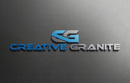 Creative Granite Logo - Entry #119