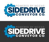 SideDrive Conveyor Co. Logo - Entry #523