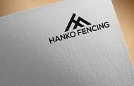 Hanko Fencing Logo - Entry #200