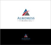 Albidress Financial Logo - Entry #69