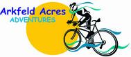 Arkfeld Acres Adventures Logo - Entry #147