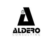 Aldero Consulting Logo - Entry #66