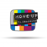 Move Up TV Training  Logo - Entry #26
