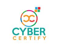 Cyber Certify Logo - Entry #80