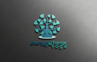 EnergyXchange Yoga Logo - Entry #84