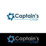 Captain's Chair Logo - Entry #31