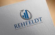 Rehfeldt Wealth Management Logo - Entry #7