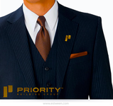 Priority Building Group Logo - Entry #17