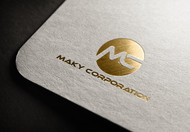 MAKY Corporation  Logo - Entry #123