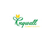 Engwall Florist & Gifts Logo - Entry #81