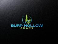 Burp Hollow Craft  Logo - Entry #81