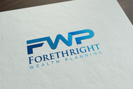 Forethright Wealth Planning Logo - Entry #132