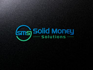 Solid Money Solutions Logo - Entry #81