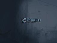 Roberts Wealth Management Logo - Entry #241