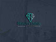 Beauty Status Studio Logo - Entry #203